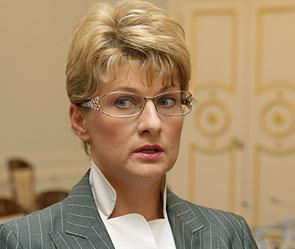 Ольга Плешакова. Фото: ИТАР-ТАСС