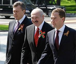 """""""Вызывает тревогу набирающий обороты новый этап холодной войны"""", - Лукашенко - Цензор.НЕТ 1062"""
