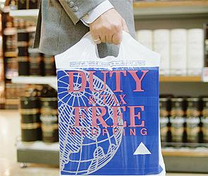 Продажи в duty free не оправились от кризиса.  Новости.  Алко 40.