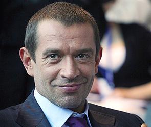 Владимир Машков. Фото: ИТАР-ТАСС