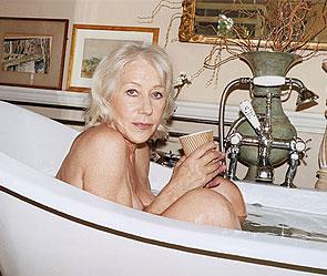Хелен Миррен. Фото: nymag.com