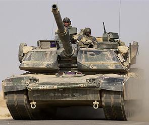 Сша дадут ираку 140 современных танков