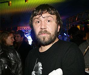 Сергей Шнуров. Фото: Дни.Ру/Александр Шапунов