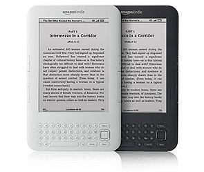 Дешевый е-ридер выпущен Amazon | Фото: csmonitor.com