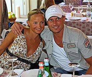 Оксана Домнина и Роман Костомаров. Фото: ИТАР-ТАСС