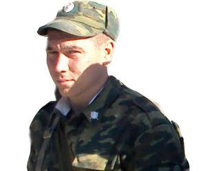 Василий Тезетев. Фото: mvd.ru