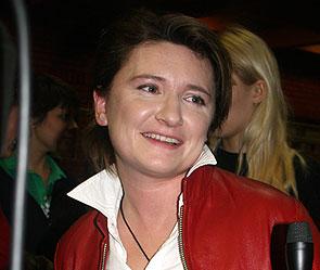 Диана Арбенина. Фото: Дни.Ру/Ирина Крот