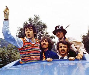 Beatles. Фото: beatles.com