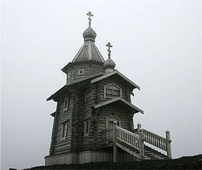 Церковь Святой Троицы. Фото: wikipedia.org
