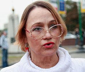 Нина Русланова. Фото: РИА Новости