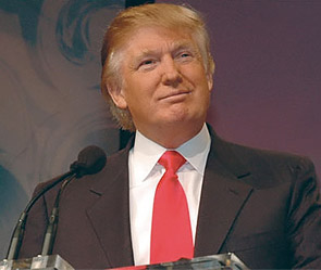 Дональд Трамп. Фото: trump.com