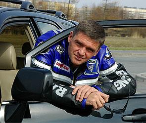 Игорь Лифанов. Фото: ИТАР-ТАСС
