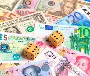 Курсы валют мира