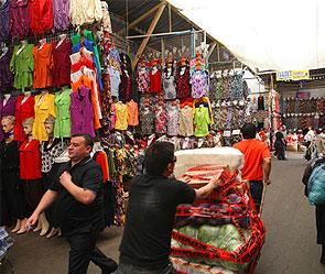 Китайский сайт одежды рынок
