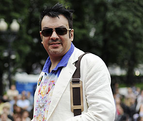 Филипп Киркоров. Фото: ИТАР -ТАСС