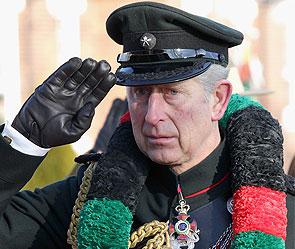 Принц Чарльз. Фото: Getty Images/Fotobank.ru