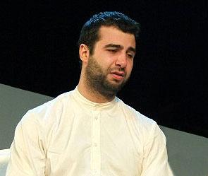 Иван Ургант. Фото: ivanurgant.com
