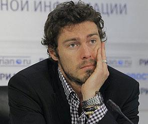 Марат Сафин. Фото: РИА Новости