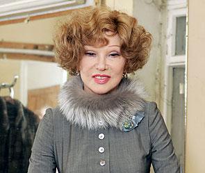 Людмила Гурченко. Фото: gurchenko.ru