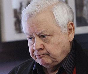 Олег Табаков. Фото: РИА Новости