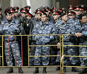 Тюменская полиция снижает уровень преступности, отказываясь от приема заявлений тюменьпро