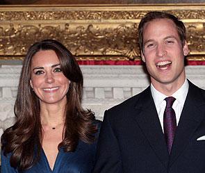 """Помолвка принца Уильяма и Кейт Миддлтон.  Принц Чарльз:  """"Они долго..."""
