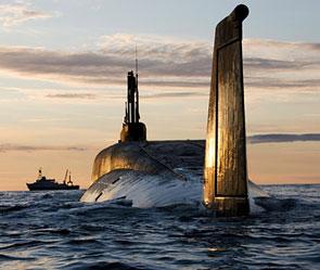 Россия нарастит свой подводный флот