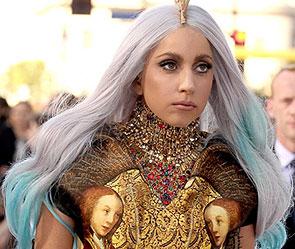 Lady Gaga. Фото: Getty Images/Fotobank.ru