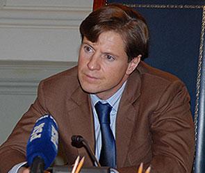 Андрей Бородин. Фото: bm.ru