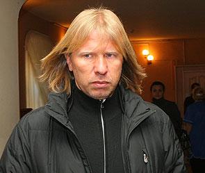 Виктор Дробыш. Фото: Дни.Ру/ Сергей Иванов