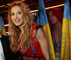 Светлана Лобода. Фото: РИА Новости