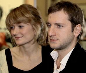 Надежда Михалкова, Резо Гигинейшвили. Фото: РИА Новости