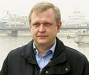 Сергей Капков. Фото: vesti.ru