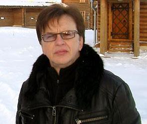 Александр Барыкин. Фото: barykin.ru