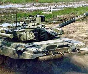 России получит новый танк армада