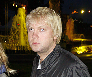 Сергей Светлаков. Фото: Дни.Ру/Артем Коротаев