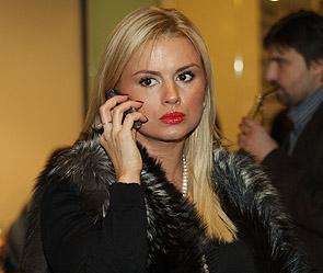 Анна Семенович. Фото: Дни.Ру/Сергей Иванов