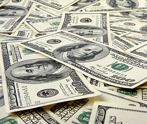 Курс доллара в банке пушкино