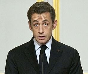 Николя Саркози обвинили в убийствах.