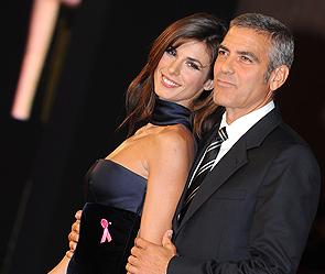 Элизабетта Каналис и Джордж Клуни. Фото: ИТАР-ТАСС