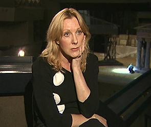 Почему Яковлева ушла из театра :: Шоу-бизнес :: Дни.ру
