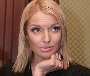 Анастасия Волочкова. Фото: ИТАР-ТАСС