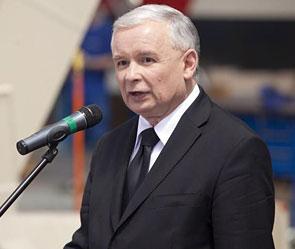 Ярослав Качиньский. Фото: jaroslawkaczynski.info