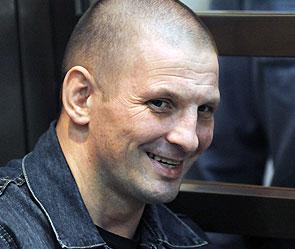 Суд приговорил лидера ореховских Сергея Буторина к пожизненному заключению.