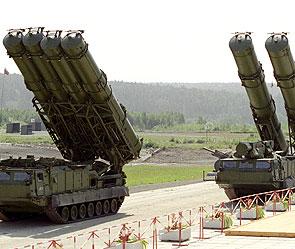 Российская армия пугает финнов