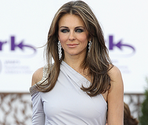 Элизабет Херли. Фото: Getty Images/Fotobank.ru
