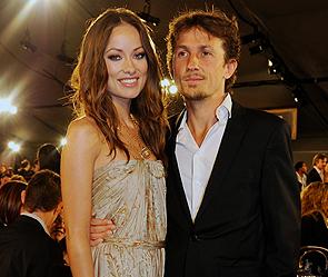 Оливия Уайлд и Тао Располи. Фото: Getty Images/Fotobank.ru