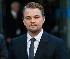 Леонардо Ди Каприо. Фото: Getty Images/Fotobank.ru