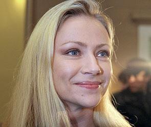 Мария Миронова . Фото: РИА Новости