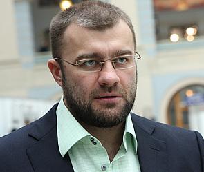Михаил Пореченков. Фото: Дни.ру/ Сергей Иванов